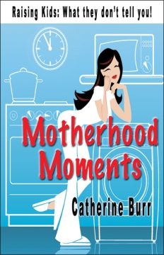 Motherhood Moments by Catherine Burr