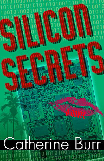 silicon secrets original cover